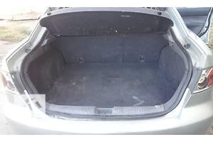 б/у Днища салона Mazda 6