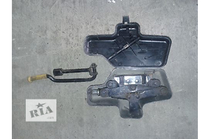 б/у Домкрат Renault Kangoo