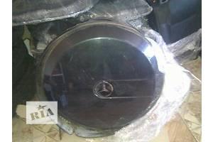 б/у Дополнительное оборудование чехол запаски Легковой Mercedes G 500