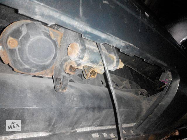б/у Дополнительное оборудование Фаркоп Легковой Audi Q7 2007- объявление о продаже  в Львове