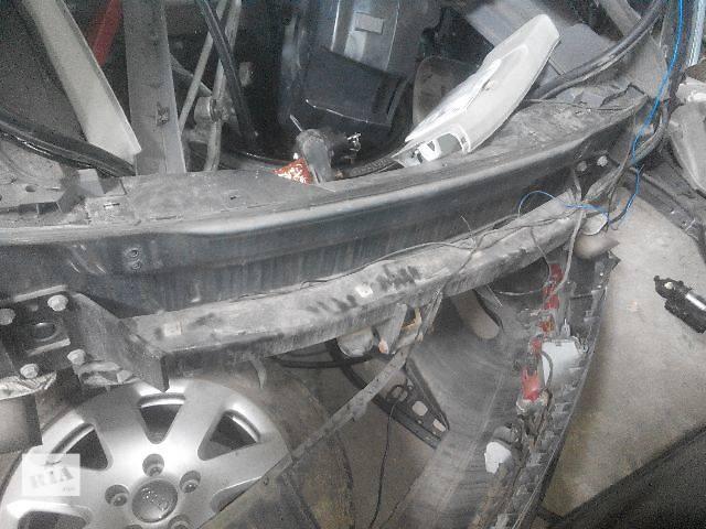 бу б/у Дополнительное оборудование Фаркоп Легковой Audi Q7 2008 в Львове