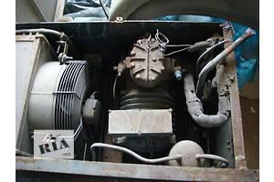 б/у Рефрижератор Mitsubishi Canter