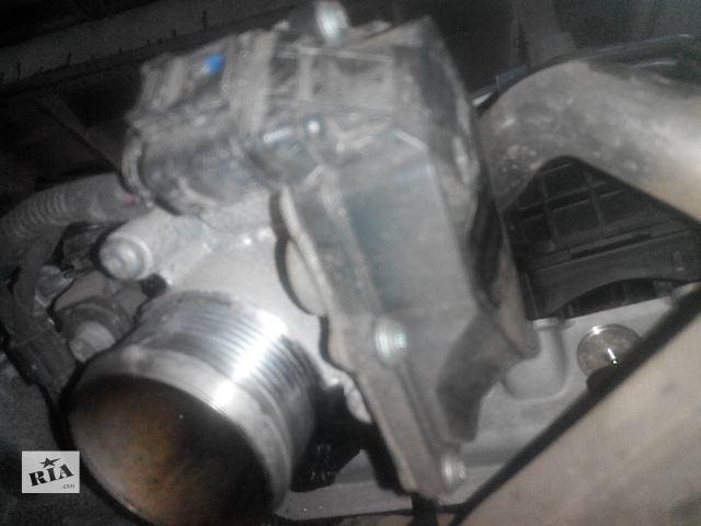 Б/у дросельная 03L128063E a2c53338105 заслонка/датчик для легкового авто Audi A4 2010- объявление о продаже  в Львове