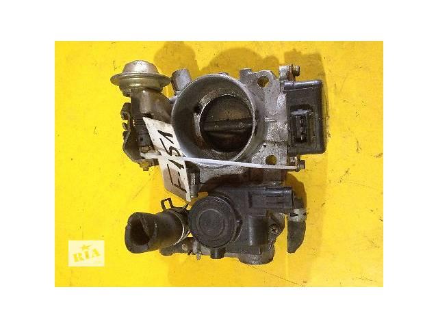 бу б/у Дросельная заслонка 1799500161 Kia Sephia 1.6 в Луцке