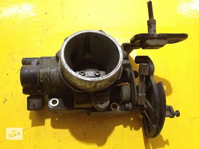 купить бу б/у Дросельная заслонка 938FRB Легковой Ford Mondeo 1.6 в Луцке