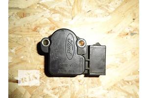 б/у Дросельные заслонки/датчики Ford Transit
