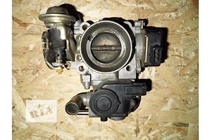 б/у Дросельная заслонка/датчик Mazda 323F