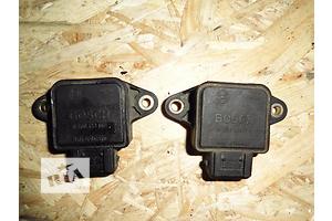 б/у Дросельные заслонки/датчики Peugeot 306