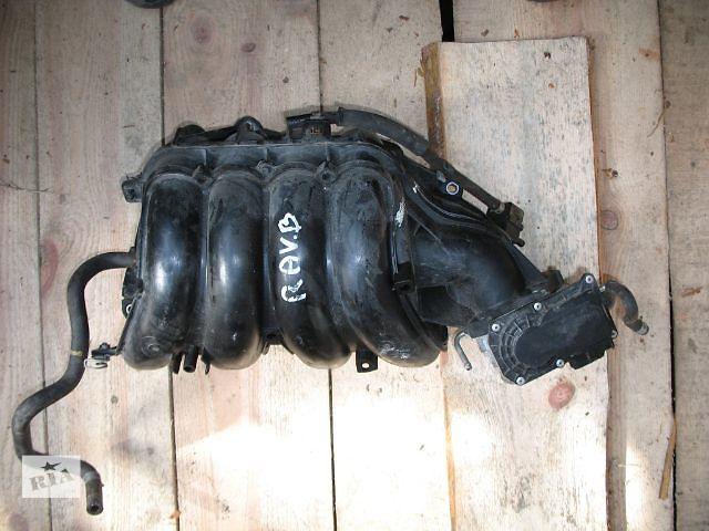купить бу Б/у дросельная заслонка/датчик для легкового авто Toyota Rav 4 2008 в Луцке