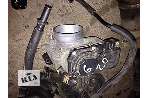 б/у Дросельная заслонка/датчик Mazda 6
