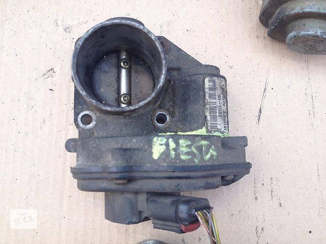 бу б/у Дросельная заслонка VP2S6U9E928BA Ford Fusion в Луцке