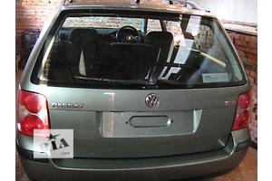 б/у Багажники Volkswagen B5