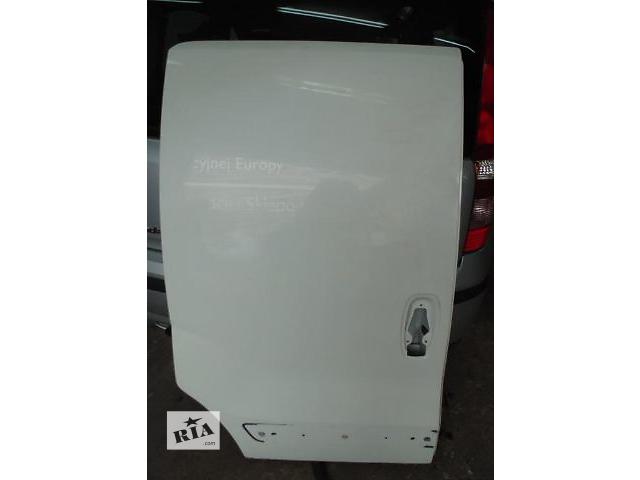 купить бу Б/у дверь боковая сдвижная для легкового авто Citroen Nemo 2008 в Тернополе