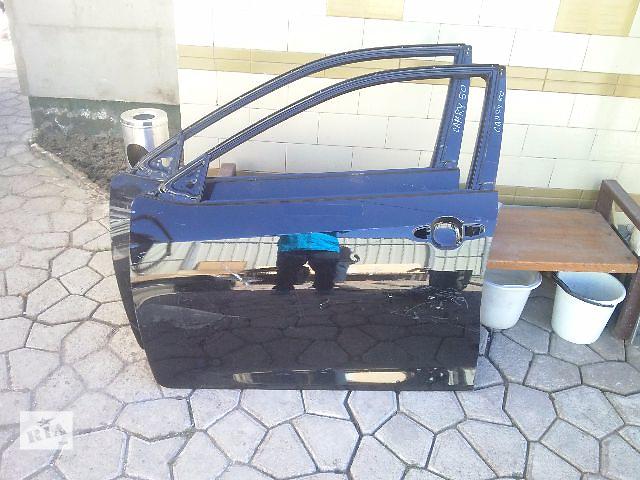 купить бу Б/у дверь передняя для 50 Toyota Camry 2012 в Броварах