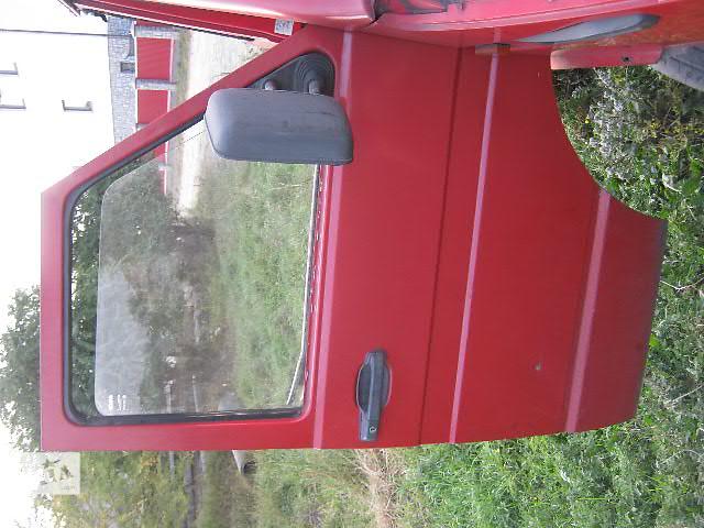 Б/у дверь передняя для грузовика Iveco Daily- объявление о продаже  в Ковеле