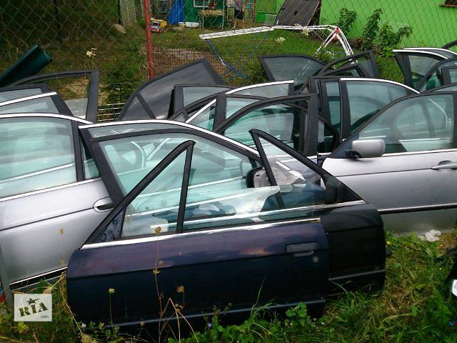 купить бу Б/у дверь передняя для легкового авто BMW 5 Series (все) 1999 в Тернополе