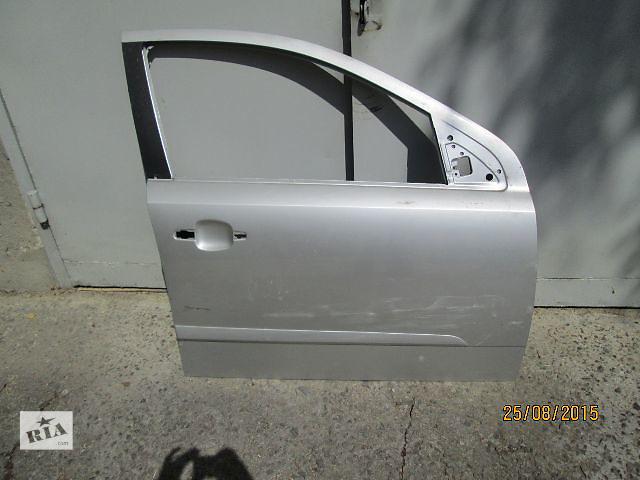купить бу Б/у дверь передняя для легкового авто Opel Astra H Caravan в Стрые