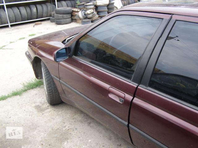 бу Б/у дверь передняя для легкового авто Peugeot 605 в Новой Каховке