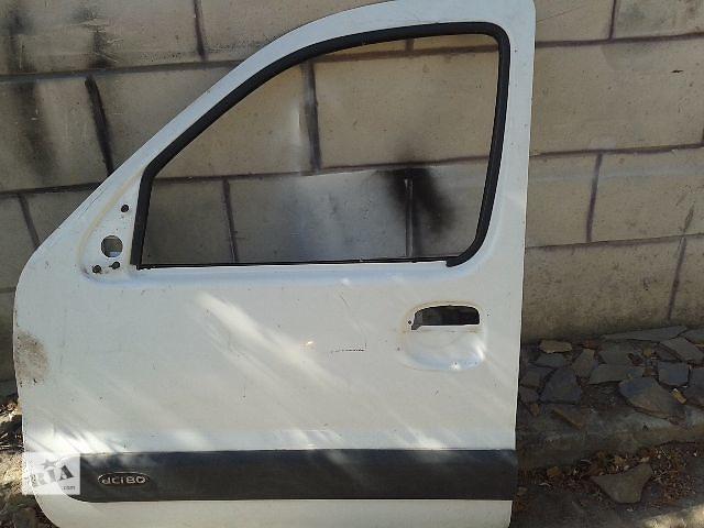 купить бу Б/у дверь передняя для легкового авто Renault Kangoo в Мелитополе