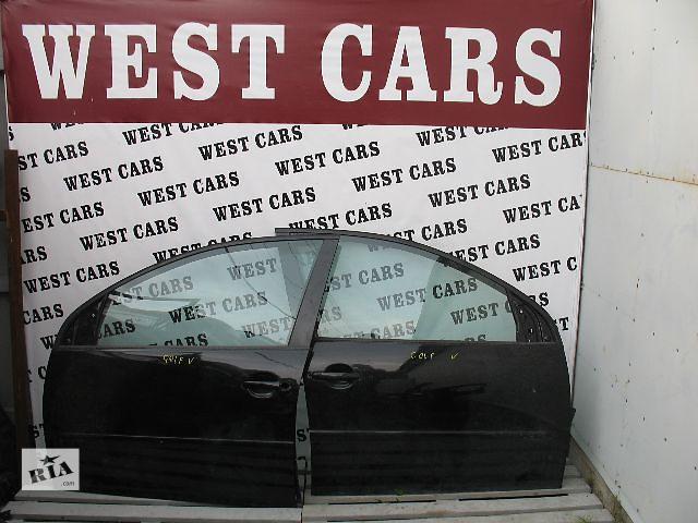 бу Б/у дверь передняя для легкового авто Volkswagen Golf V в Луцке