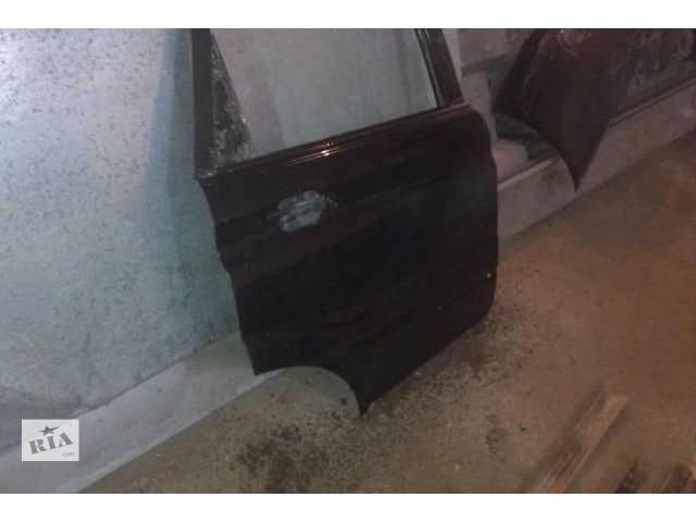 бу Б/у дверь задняя правая для  авто SsangYong Kyron в Киеве