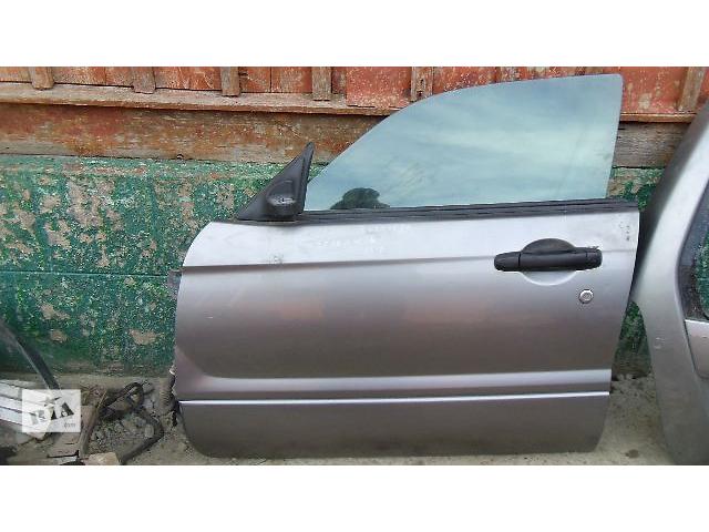 продам Б/у дверь передняя левая для легкового авто Subaru Forester 2007 бу в Коломые