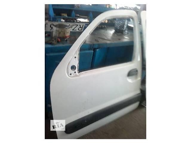 продам Б/у Дверь передняя Renault Kangoo бу в Ивано-Франковске