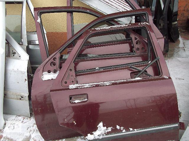 купить бу Б/у дверь задняя для легкового авто Ford Sierra в Тернополе