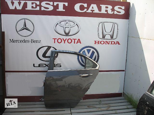 бу Б/у дверь задняя для легкового авто Honda Accord 2009 в Луцке