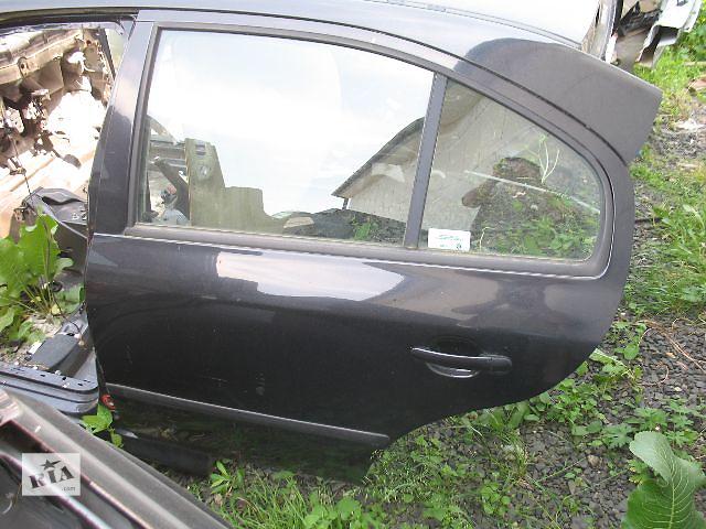 бу Б/у дверь задняя для легкового авто Skoda Octavia Tour в Луцке