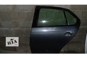 б/у Дверь задняя Volkswagen Jetta