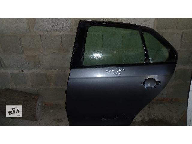 бу Б/у дверь задняя для легкового авто Volkswagen Jetta 2007 в Коломые