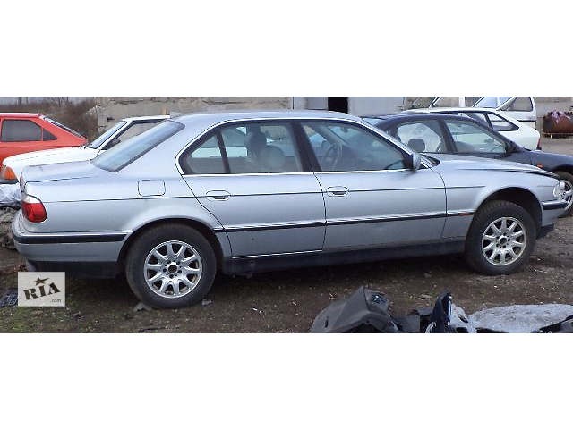 Б/у дверь задняя для седана BMW 740 1995- объявление о продаже  в Киеве