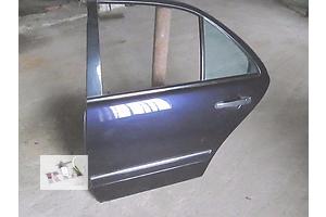 Б/у дверь задняя для седана Mercedes E-Class 1998