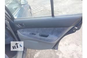 б/в Дверь задняя Mitsubishi Galant