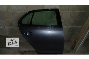 б/у Двери задние Volkswagen Jetta