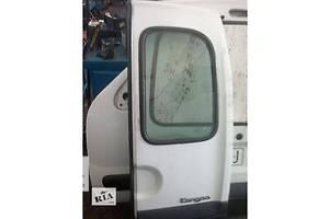 б/у Дверь задняя Renault Kangoo