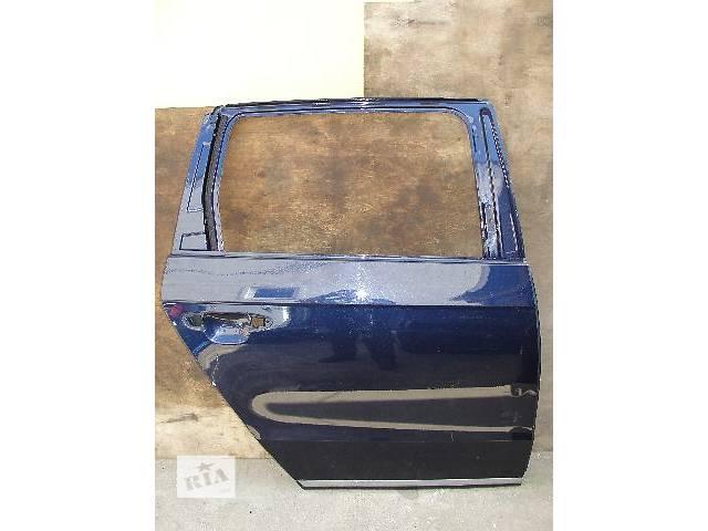 бу Б/у двери задние для легкового авто Volkswagen B6 В НАЛИЧИИ!!! в Львове