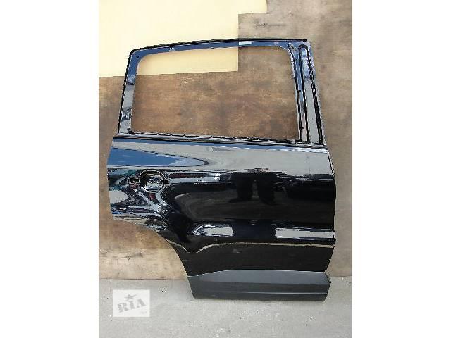 бу б/у Дверь задняя Volkswagen Tiguan В НАЛИЧИИ!!! в Львове