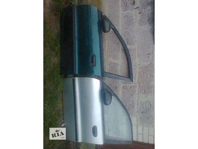 купить бу б/у Двері/багажник і компоненти Двері передні Легковий Daewoo Lanos Седан 2001 в Червонограде