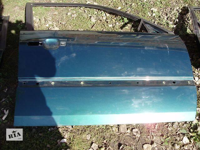 б/у Двері/багажник і компоненти Двері передні Легковий Volkswagen B4- объявление о продаже  в Зборове