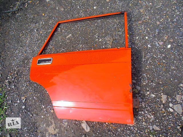 продам б/у Двері/багажник і компоненти Двері задні Легкове авто ВАЗ 2104 Універсал 1991 бу в Червонограде