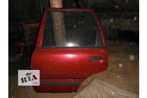 б/у Двери задние Nissan Sunny