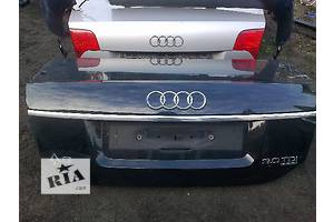 б/у Кришка багажника Audi A6