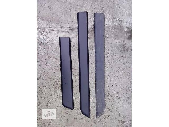 купить бу б/у Двері/багажник і компоненти Молдинг дверей Легковий Peugeot Bipper 2013 в Ужгороде