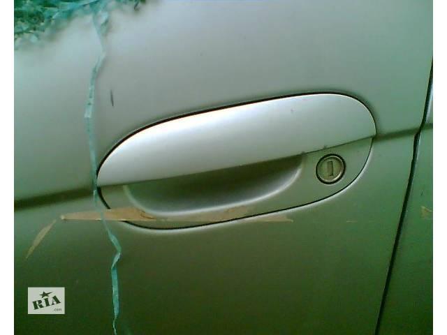 б/у Двері/багажник і компоненти Ручка дверей Легковой BMW 7 Series- объявление о продаже  в Чопе