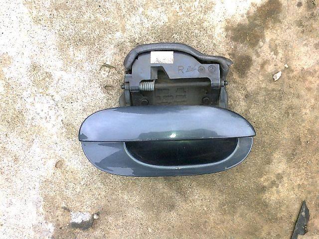 б/у Двері/багажник і компоненти Ручка дверей Легковий BMW 750- объявление о продаже  в Чопе