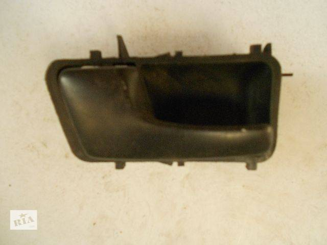 купить бу б/у Двері/багажник і компоненти Ручка дверей Легковой Volkswagen Passat Variant 1991 в Чопе