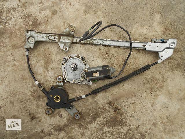 купить бу Б/у Двері/багажник і компоненти Склопідйомник Легковий Audi 100 1995 в Чопе