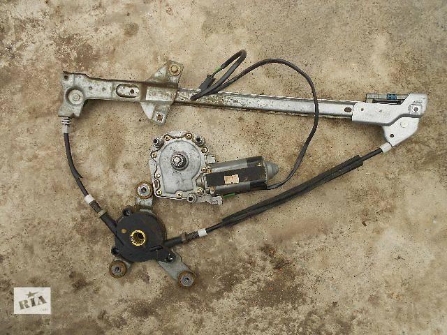 купить бу б/у Двері/багажник і компоненти Склопідйомник Легковой Audi A6 1995 в Чопе